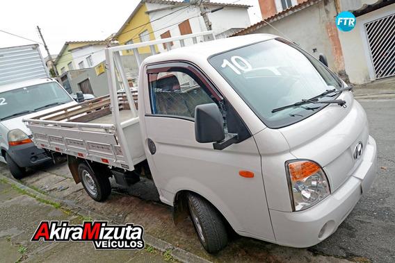 Hyundai Hr 2.5 Tci Hd Longo Sem Caçamba 4x2 8v 94cv Turbo