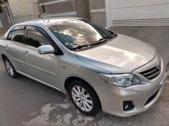 Toyota Corolla 2.0 16v Altis Flex Aut. 4p 2012
