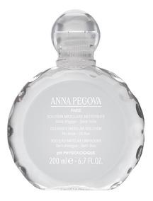 Solução Micelar Para Demaquilar 200ml Anna Pegova