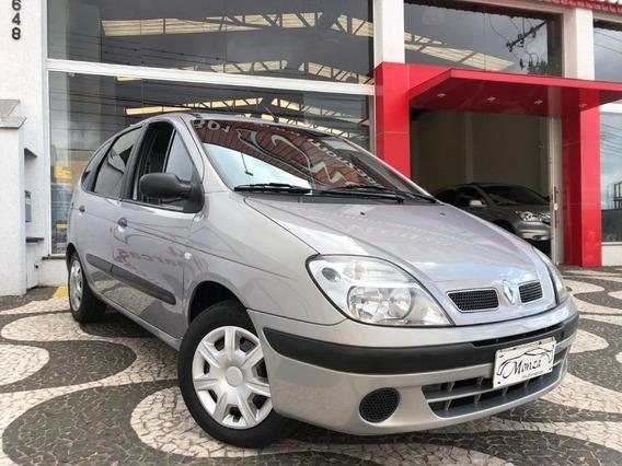Renault Scenic Completa 1.6 Em Ótimo Estado De