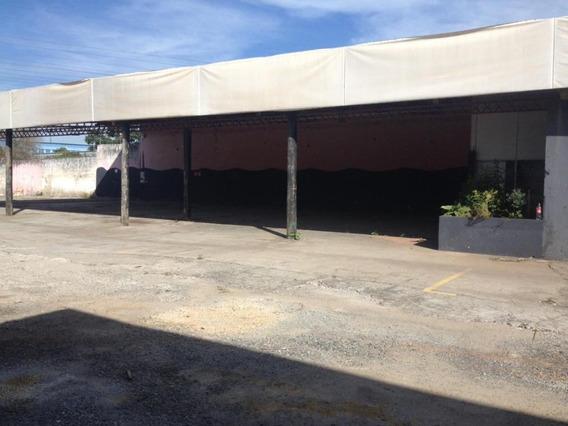 Terreno Para Alugar, 2263 M² Por R$ 18.000/mês - Rudge Ramos - São Bernardo Do Campo/sp - Te0429