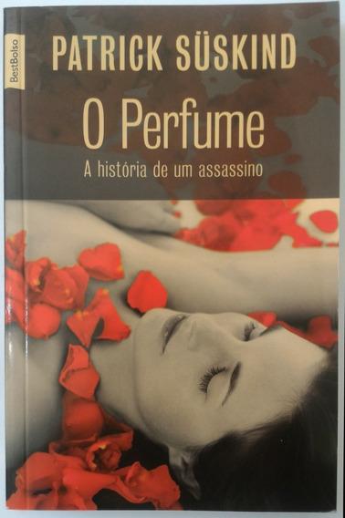 O Perfume - A História De Um Assassino - Bestbolso Semi-novo