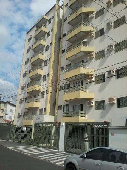 Apartamento Com 3 Dormitórios À Venda E Locação - Bom Jardim - São José Do Rio Preto/sp - Ap2918