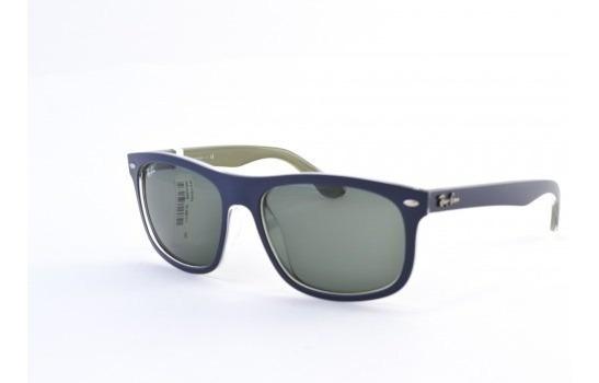 Óculos De Sol Ray Ban Rb4226 6188/71 Acetao Masculino