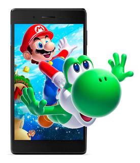 Tablet Lenovo Kids Tab E7 Essential 8gb Hd Android Camara