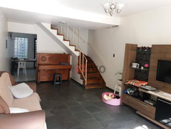 Sobrado Com 2 Dormitórios À Venda, 120 M² Por R$ 700.000 - Vila Do Bosque - São Paulo/sp - So0407