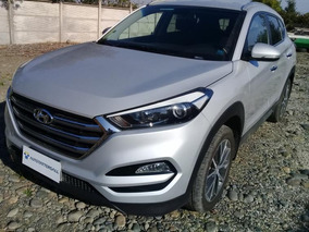 Hyundai Tucson Tl 2.0 6at 2017