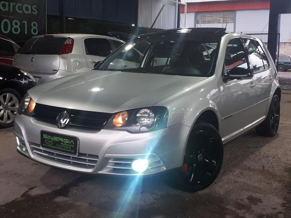 Volkswagen Golf 2.0 Silver Edition Total Flex 5p Automática