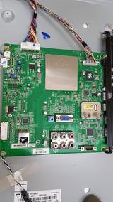 Placa Principal Philips 39pfg4707g/78 M715g5172-m01-001-040i