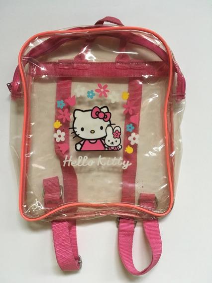 Bolso Morral Hello Kitty Sanrio