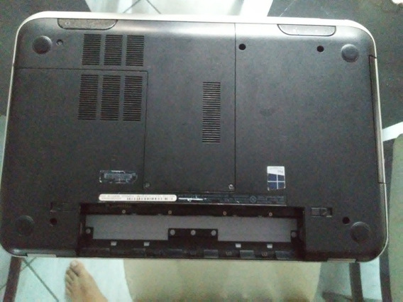 Notebook Dell Inspiron Se 15r 7520