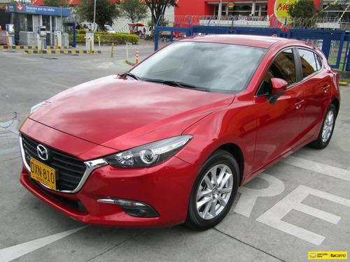 Mazda Mazda 3 Touring Sport At 2.0