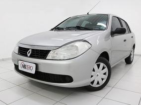 Renault Symbol 1.6 Expression 8v 2011