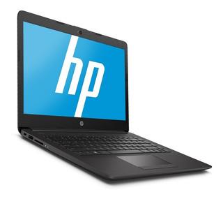 Notebook Hp 240 G7 Intel Celeron 4gb 500gb Hdmi Bt Freedos