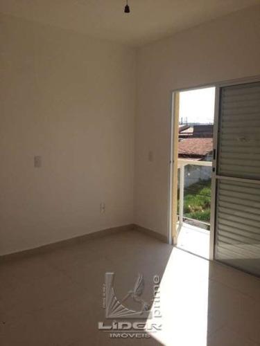 Apartamento - Recanto Alegre - Bm0459-1