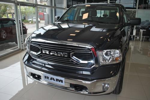 Ram 1500 5.7 Laramie Atx V8 2021 Stock Fisico