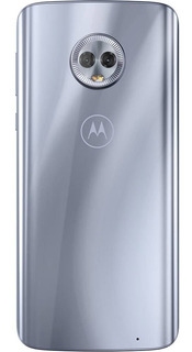 Smartphone Motorola Moto G6 Xt1925 3ram 32gb Prata + Nfe