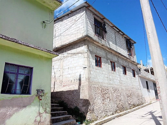 ¿casa Económica En Venta, San Cristóbal, Chiapas
