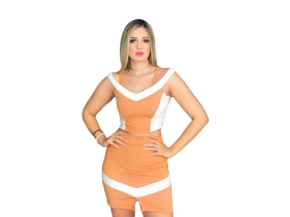 25 Vestidos Macaquinhos Conjuntos / Atacado / Revenda Cse