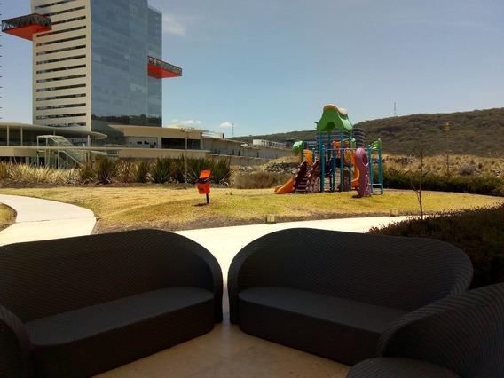 Moderno Departamento En Venta O Renta Con Amenidades En Centro Sur Querétaro