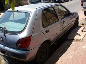 Ford Fiesta Lx 1.6 5 Ptas Modelo : 1999