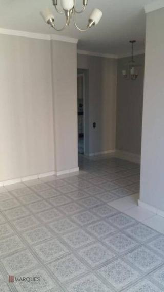 Apartamento Com 3 Dormitórios Para Alugar, 72 M² Por R$ 1.000/mês - Vila Progresso - Guarulhos/sp - Ap0110