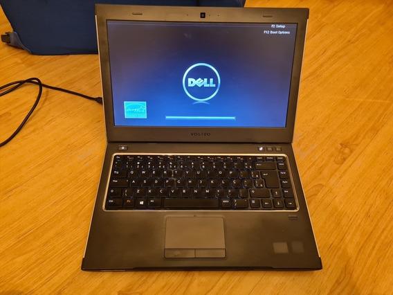 Notebook Dell Vostro 3460 I5 4gb Ram 500gb Hd