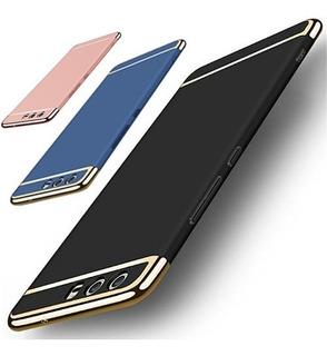 Funda Huawei P20 P10 P9 Lite Slim Roybens 3en1 Envio Gratis