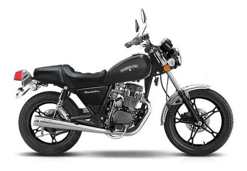 Patagonian 150 St Custom Moto 0km Urquiza Motos