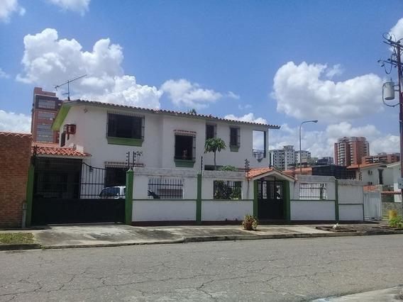 Sky Group Vende Casa Con Anexo En La Trigaleña Atc-384