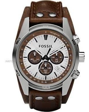 Relógio Fóssil Ch2565 - Super Promoção