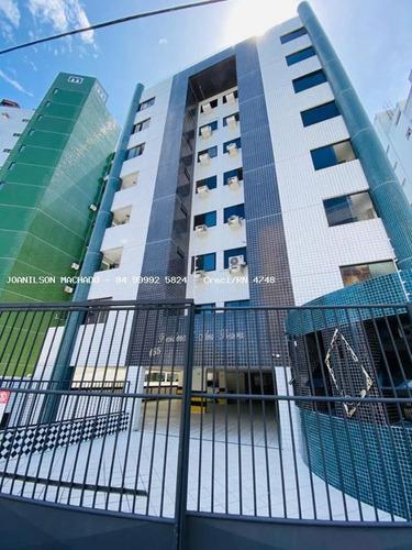 Imagem 1 de 15 de Apartamento Para Venda Em Natal, Barro Vermelho - Residencial Ana Beatriz, 3 Dormitórios, 1 Suíte, 3 Banheiros, 2 Vagas - Ap1751-an_2-1175826