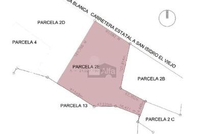 Venta De Macro Lote Habitacional En Juriquilla.