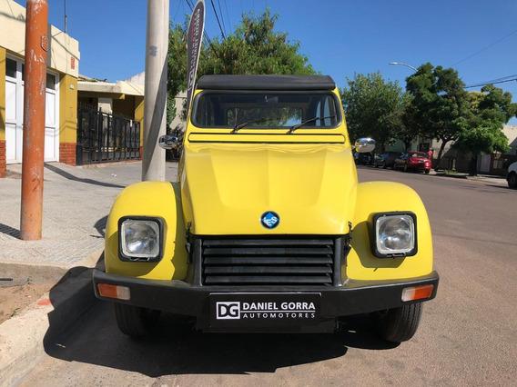 Citroën Ies América