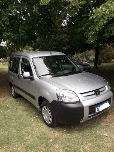 Peugeot Partner Patagónica 1.6 115 2020