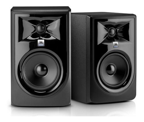 Jbl 305p Mkii Monitores De Estudio (par) / Monitor Estudio