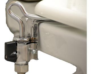 Bidet Listo . Accesorio Para Inodoro (agua Fría)