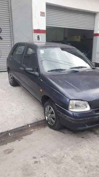 Renault Clio 1.6 Rn 1997 Financiado