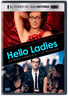 Hello Ladies Serie Completa Y Pelicula Boxset Dvd