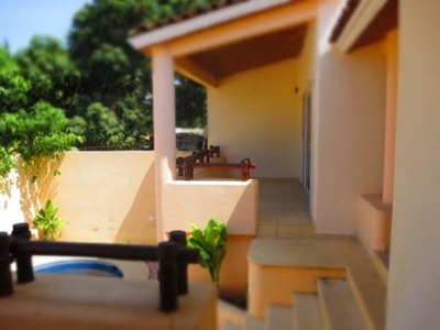 Casa En Renta En Puerto Escondido, Oaxaca