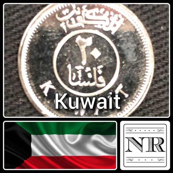 Kuwait - 20 Fils - Año 2013 - Km # 12 C - Unc - Barco A Vela
