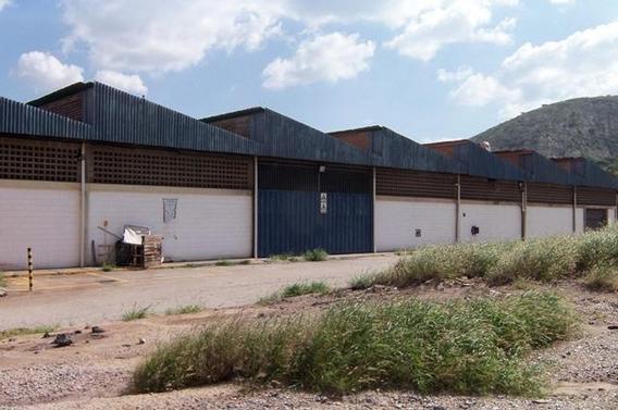 Galpon En Alquiler En Zona Industrial Ii Barquisimeto 20-22376 Rr