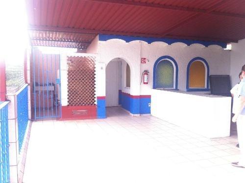 Edificio En Centro Jiutepec / Jiutepec - Ber-585-ed