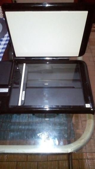 Scanner & Xerox Impressora Hp C4480
