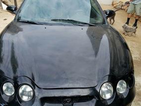 Hyundai Tiburon 2001 Motor2.0 4cilindros 2001