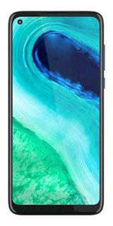 Moto G8 Dual SIM 64 GB Azul-capri 4 GB RAM