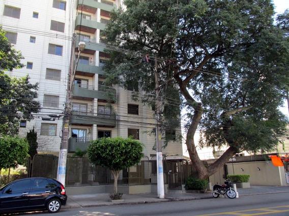 Apartamento 3 Dorms, 1 Suíte, 2 Vagas Garagem E Depend. Empr