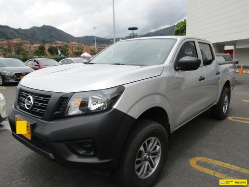 Nissan Frontier Np 300 4x2 Mecánica