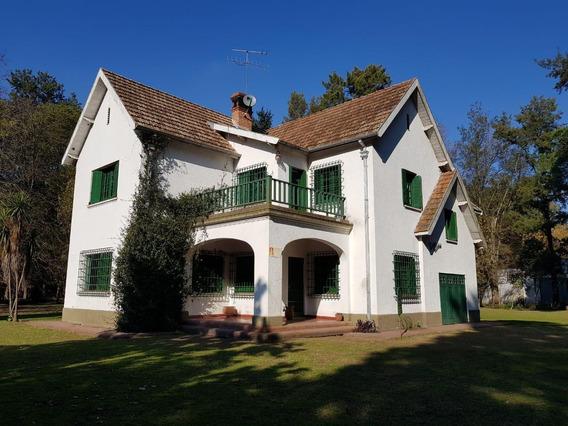 Casa Quinta En Moreno P/14 Personas, Gran Parque C/ Pileta