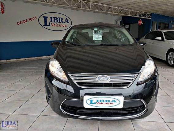 Fiesta Sedan Se 1.6 8v